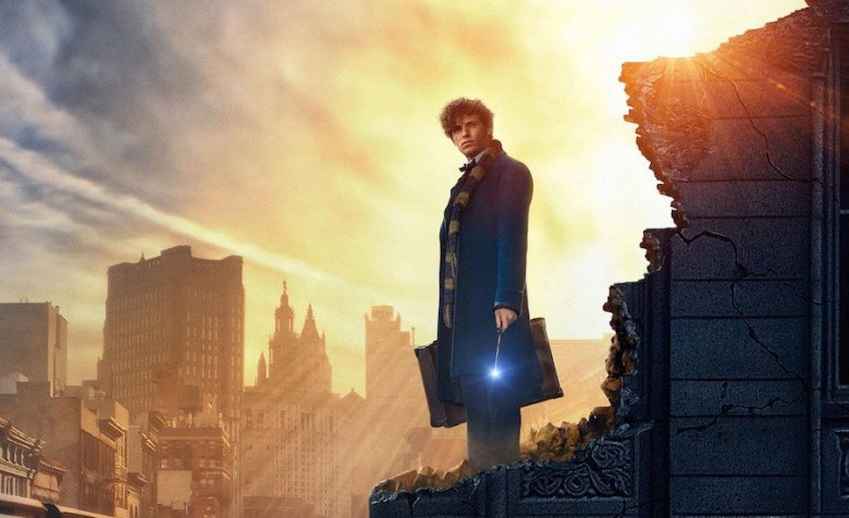 Fantastic Beasts and Where to Find Them – Step back into the magic